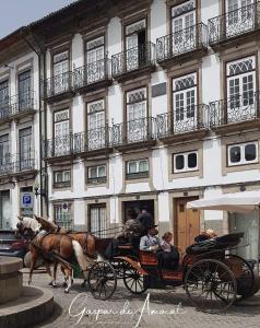 Hostel FA, Guimarães