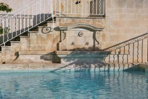 Boutique Hotel - Hostellerie Berard et Spa, Szállodák  La Cadière-d'Azur - big - 40
