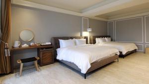 Salzburg Resort, Alloggi in famiglia  Dongshan - big - 55