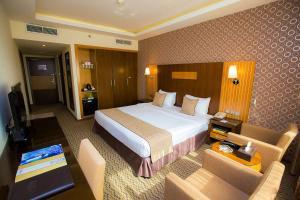 Fortune Plaza Hotel, Dubai Airport - Dubai