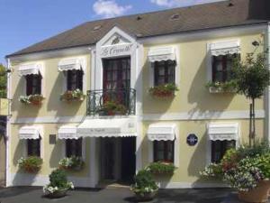 Hôtel De La Cognette Les Collectionneurs