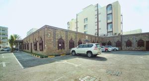 Albergues - Mutrah Hotel