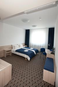 Double or Twin Room Kaunas City