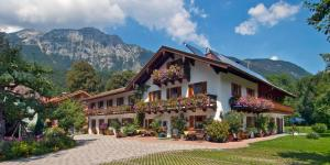 Ferienwohnungen Auhaus - Kirchberg
