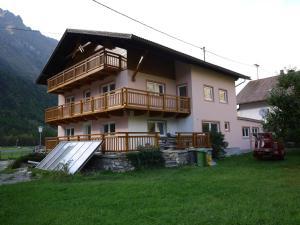 obrázek - Apartment in Längenfeld/Ötztal 34957