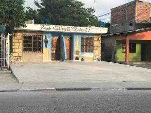Posada Cartagena Histórica, Locande  Cartagena de Indias - big - 1