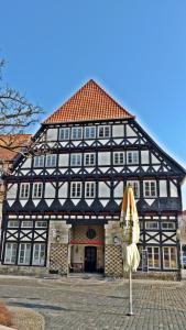 Hotel Sankt Florian - Dingelstedt