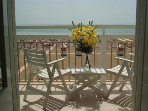 Hotel Tizian Beach