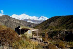 Las Margaritas, Lodge  Potrerillos - big - 1