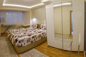 Apartment Downtown Ruski