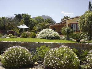 Hacienda Monte Sol, Ferienwohnungen  Somerset West - big - 30
