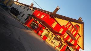 Chez Louis Les Rousses