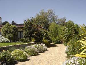 Hacienda Monte Sol, Ferienwohnungen  Somerset West - big - 31
