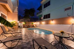 The Villa Residences Resort