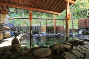 Kawacho - Accommodation - Shizukuishi