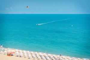 obrázek - Private Apartment in Hotel Palm Beach