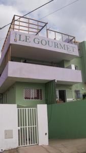 BB LE GOURMET