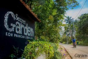 obrázek - Secret Garden