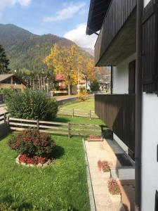 obrázek - Appartamento con Due Camere da Letto vicino agli Impianti Sciistici