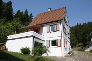 BlackforestBike&HikeHouse - Brunnenteich