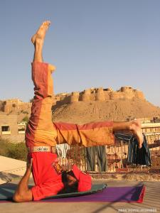 Swan Hostel Jaisalmer - Adults Only, Hostely  Jaisalmer - big - 26