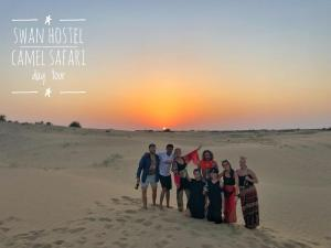 Swan Hostel Jaisalmer - Adults Only, Hostely  Jaisalmer - big - 22