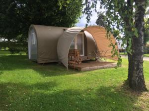Camping Montmorency