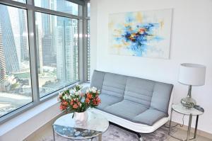 Amazing Penthouse With Sea View - Dubai