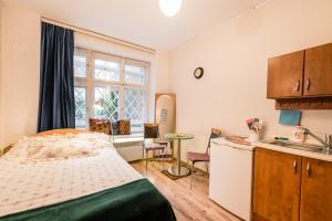 Apartament Krakowska WAWELOFTS