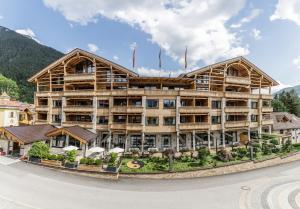 Cocoon - Alpine Boutique Lodge - Hotel - Maurach am Achensee