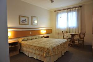 Farina Park Hotel, Отели  Bento Gonçalves - big - 85