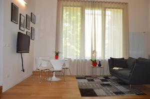 bright and silent apartment near two towers - AbcAlberghi.com