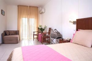 Stratos Hotel, Hotely  Afitos - big - 59