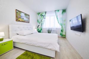 Apartments LUX on Naberezhnaya - Chernovka