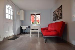obrázek - Charmant T2 rénové avec goût - Air Rental