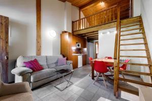 Apartament les Truites, Canillo