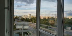 Apartament Metropolia typu deluxe