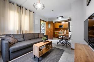 Apartamento Querol, Incles