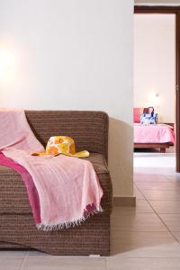 Stratos Hotel, Hotely  Afitos - big - 30
