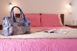 Stratos Hotel, Hotely  Afitos - big - 41