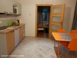 Apartamenty Zdrojowe