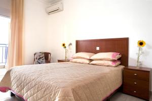 Stratos Hotel, Hotely  Afitos - big - 32