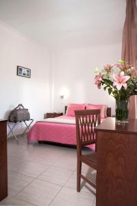 Stratos Hotel, Hotely  Afitos - big - 13
