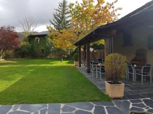 Accommodation in Asturias