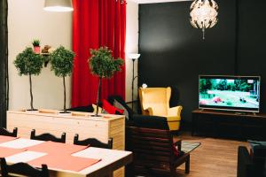 Good Night rooms & hostel - Murmansk