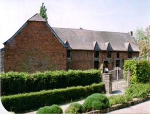 Location gîte, chambres d'hotes La Mezzanine dans le département Nord 59