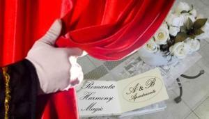 obrázek - A&B Apartments Romantic