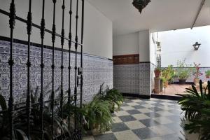 El Escondite De La Luna En Cordoba, Apartmány  Córdoba - big - 31