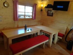 Guest House Alpha Ski Camp, Inns  Jahorina - big - 41