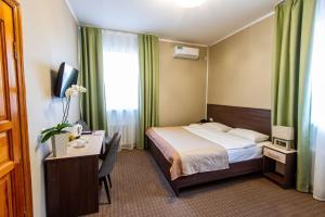 Hotel Onega - Klyuchevoye